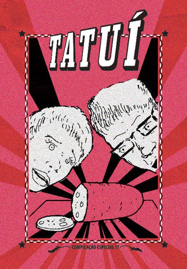 Revista Tatuí 08