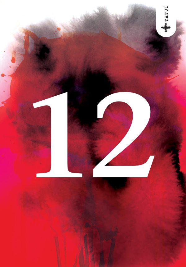 Revista Tatuí 12